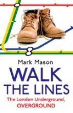 Mark Mason Walk the Lines