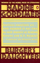 Gordimer, Nadine Burger`s Daughter