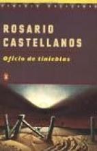 Castellanos, Rosario Oficio de Tinieblas