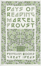 Proust, Marcel Days of Reading