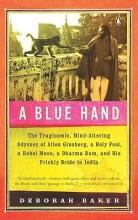 Baker, Deborah A Blue Hand