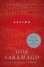 Saramago, Jose Seeing