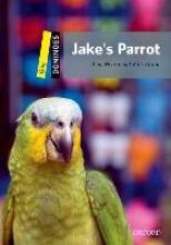 Hearn, Paul Jake`s Parrot