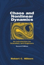 Robert C. (Department of Physics and Astronomy, Department of Physics and Astronomy, University of Nebraska-Lincoln) Hilborn Chaos and Nonlinear Dynamics
