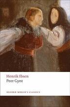 Henrik Ibsen,   Christopher Fry,   Johann Fillinger Peer Gynt