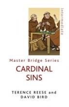 David Bird,   Terence Reese Cardinal Sins