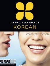 Jaemin Roh Living Language Korean, Complete Edition