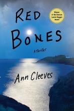 Cleeves, Ann Red Bones