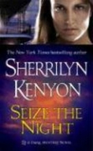 Kenyon, Sherrilyn Seize the Night