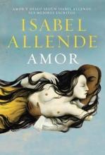 Allende, Isabel Amor = Love