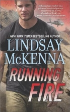 McKenna, Lindsay Running Fire