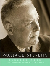 Stevens, Wallace Selected Poems