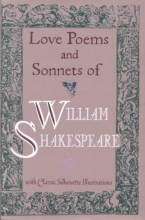 Shakespeare, William Love Poems & Sonnets of William Shakespeare