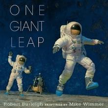 Burleigh, Robert One Giant Leap