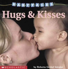 Intrater, Roberta Grobel Hugs & Kisses