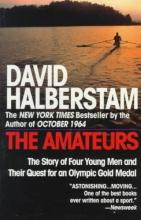 Halberstam, David The Amateurs