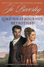 Beverley, Jo Lord Wraybourne`s Betrothed