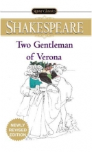 Shakespeare, William The Two Gentleman of Verona
