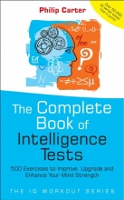 P.C. Carter The Complete Book of Intelligence Tests