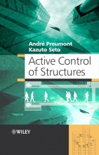 Preumont, Andre Active Control of Structures