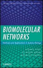 Luonan Chen,   Rui-Sheng Wang,   Xiang-Sun Zhang Biomolecular Networks