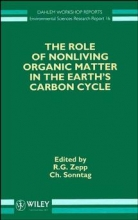 Zepp,   Sontag The Role of Nonliving Organic Matter in the Earth`s Carbon Cycle