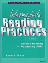 Keith S. Folse Intermediate Reading Practices