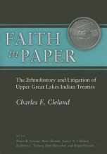 Cleland, Charles E. Faith in Paper