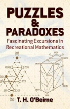 T. H. O`Beirne Puzzles and Paradoxes