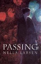 Larsen, Nella Passing