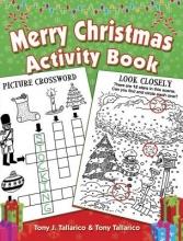 Tallarico, Tony J. Merry Christmas Activity Book