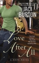 Burton, Jaci Love After All