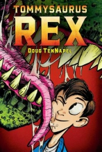 TenNapel, Doug Tommysaurus Rex