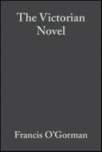 O`Gorman, Francis The Victorian Novel