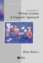 Henry Rogers Writing Systems