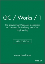 Powell-Smith, Vincent GC Works 1