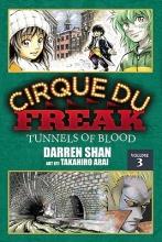 Shan, Darren Cirque Du Freak 3