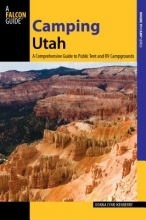Ikenberry, Donna Lynn Falcon Guide Camping Utah