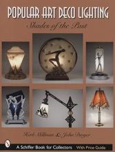 Millman, Herb Popular Art Deco Lighting