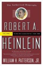 Patterson, William H. Robert A. Heinlein