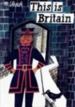 Miroslav Sasek This Is Britain