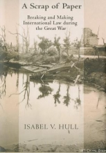 Hull, Isabel V. A Scrap of Paper