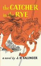 Salinger, J. D. Catcher in the Rye