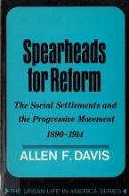 Davis, Allen Freeman Spearheads for Reform