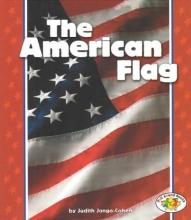 Jango-Cohen, Judith The American Flag