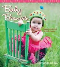 Amanda Keeys Baby Beanies