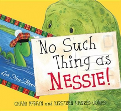 McBain, Chani No Such Thing As Nessie!
