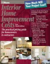Rsmeans Interior Home Improvement Costs