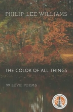 Williams, Philip Lee The Color of All Things