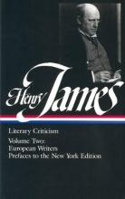 Edel, Leon Henry James